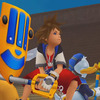 Kingdom Hearts HD 1.5 ReMIX Screenshot - Kingdom hearts Final Mix