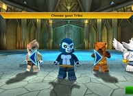 Chima Online choose your class