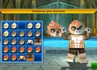 Chima Online customize your character
