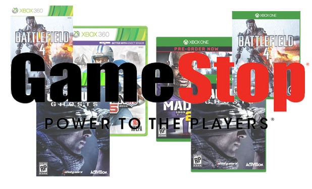 GameStop trade in Xbox 360 to Xbox One