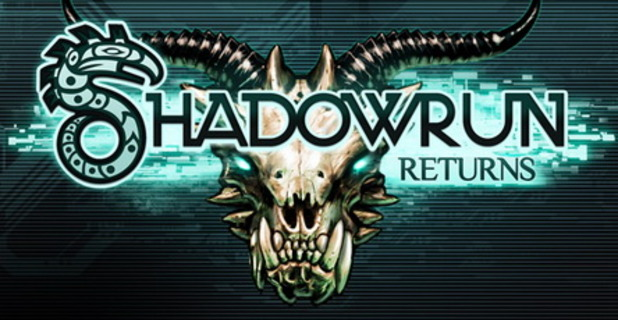 Shadowrun Returns Screenshot - shadowrun returns