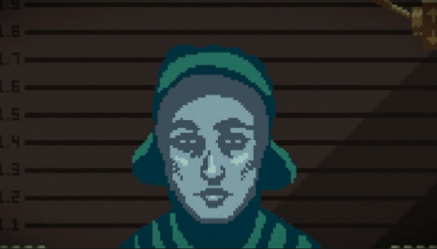 Papers, Please gender