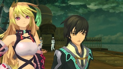Tales of Xillia Screenshot - 1151249
