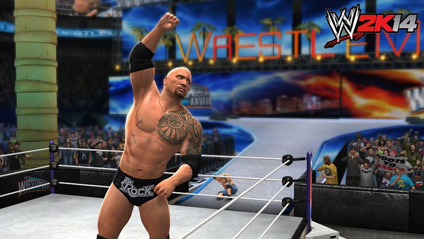 30 Years of WrestleMania Mode with The Rock