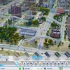 SimCity Screenshot - SimCity tunnels and bridges