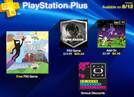 Runner2 PS Plus