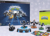 skylanders swap force dark edition
