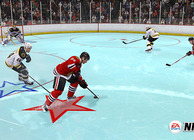 nhl 14 bruins vs blackhawks