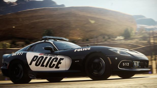 Need For Speed Rivals Lead Designer Shares Details On