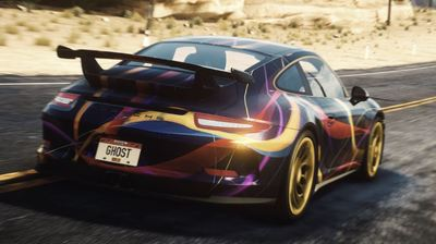 Need for Speed Rivals Screenshot - Porsche