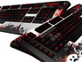 Guild Wars 2 ArenaNet SteelSeries keyboard