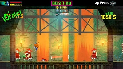 Guacamelee! Screenshot - 1151445
