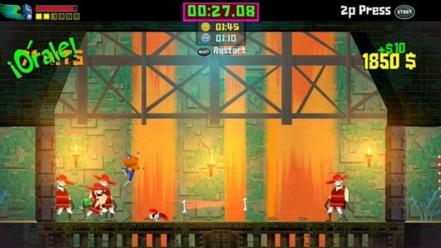 Guacamelee! Screenshot - 1151446