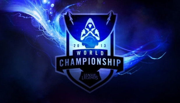 League of Legends Screenshot - League of Legends World Championship
