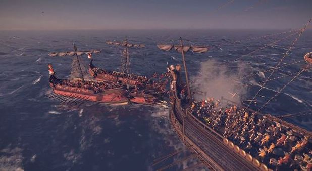 Total War: Rome 2 Screenshot - 1151495