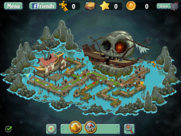 Plants vs. Zombies Screenshot - Plants vs. Zombies 2 small