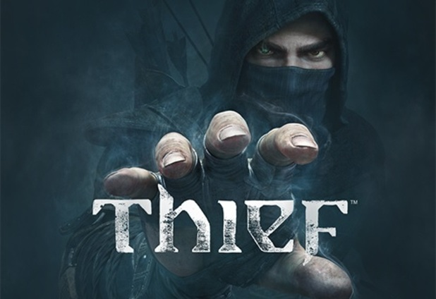 THIEF Screenshot - thief