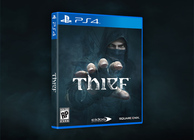 Thief ps4 box art