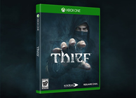 Thief xbox one box art