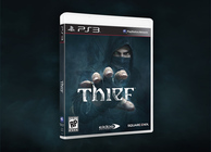 thief ps3 box art