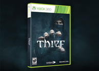 thief xbox 360 box art