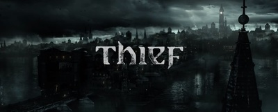 THIEF Screenshot - Thief gamescom trailer