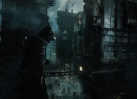 Thief Gamescom trailer