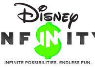 Disney Infinity dollar sign