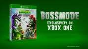 Plants vs. Zombies: Garden Warfare Boss Mode