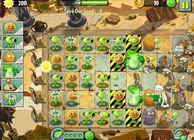 Plants vs Zombies 2 screenshot