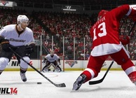 NHL 14 one touch dekes