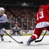 NHL 14 Screenshot - NHL 14 one touch dekes