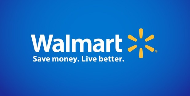 Xbox One (Console) Screenshot - Walmart logo