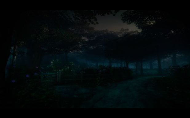 Everybody's Gone to the Rapture Screenshot - Concept art