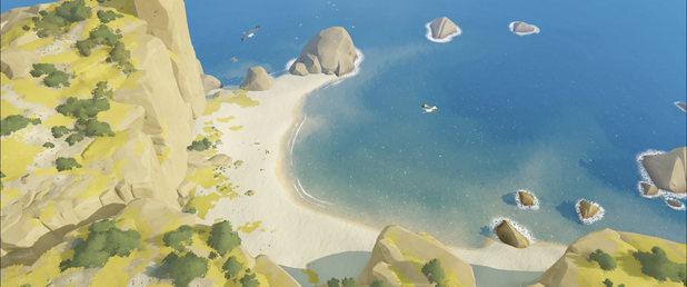 Rime  - Feature
