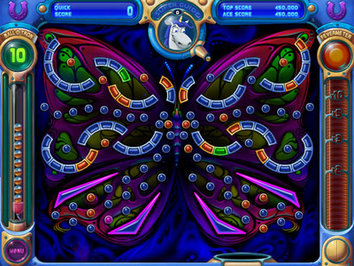 Peggle 2 Screenshot - Peggle