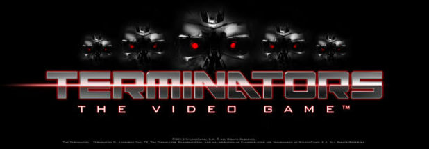 Terminators The Video Game