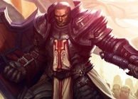Diablo 3 the crusader