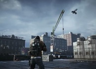 Tom Clancy's The Division mobile companion drone