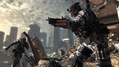 Call of Duty: Ghosts Screenshot - 1151836