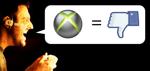 Thumbs down to Xbox