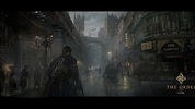 A new London for The Order: 1886