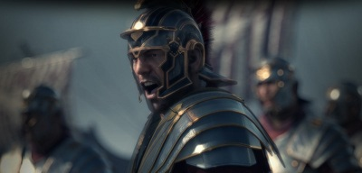Ryse: Son of Rome Screenshot - Ryse: Son of Rome