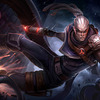 League of Legends Screenshot - hired gun lucian