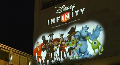 Disney Infinity Screenshot - disney infinity parade uk london