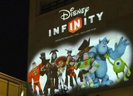 disney infinity parade uk london