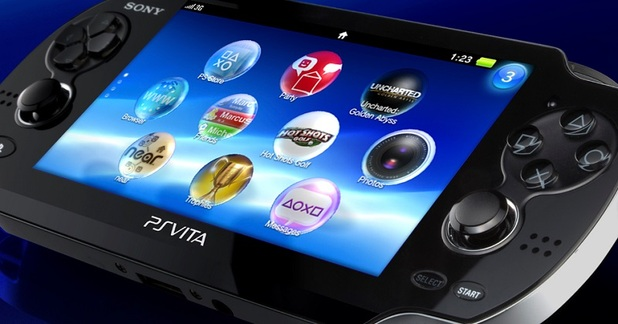 PS Vita Screenshot - 1151871