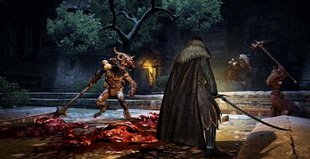 dark souls 2 how to get fragrant branch of yore