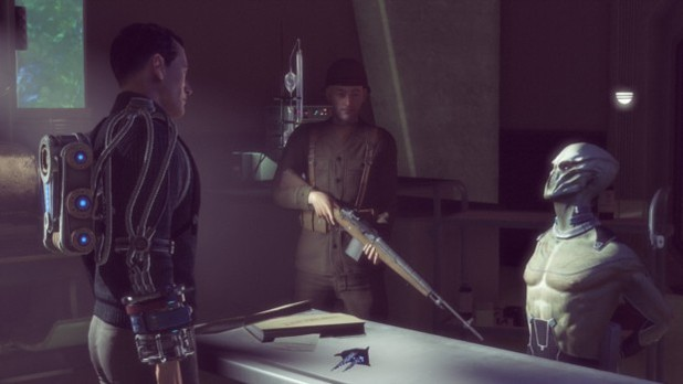 The Bureau: XCOM Declassified Screenshot - 1152037