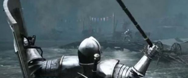 Chivalry: Medieval Warfare - Feature